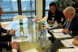 Europa avala el veto de Balears a la entrada de vehículos diésel en 2025