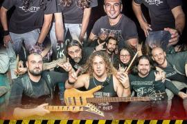 Tunnel vive un doble concierto con las actuaciones de Oeste y Mythshine