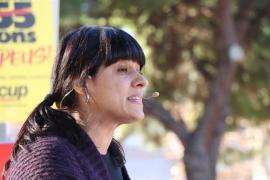 El juez Llarena ordena detener a Anna Gabriel pero no dicta orden internacional de búsqueda