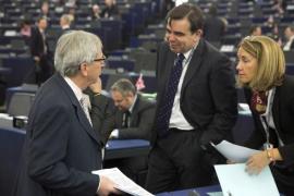 Juncker nombra a la española Clara Martínez como su nueva jefa de Gabinete
