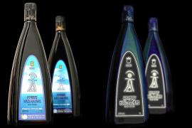 La marca Hierbas Familia Marí Mayans presenta su nueva botella luminosa