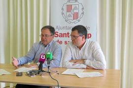 Sant Josep quiere limitar la creación de beach clubs y prohibir el uso hotelero en suelo urbano