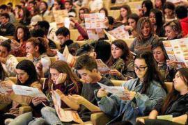 Futuria Jove mostrará las opciones de formación o salidas laborales a 400 jóvenes de Santa Eulària