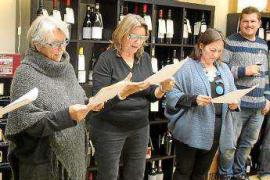El quinto 'Vi i poesia' que se celebra hoy en Sant Antoni estará dedicado a Manel Marí