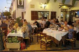 La falta de vivienda para los empleados de hostelería crea inquietud en Cala d'Or