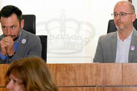 El PP pone en duda la legalidad de los contratos para la mancomunidad del agua