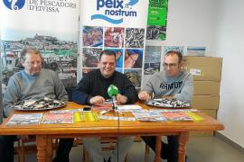 Las pescadores promueven el consumo de 'gerret' con descuentos del 25%
