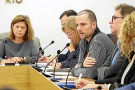 Santa Eulària pide la prohibición provisional del alquiler turístico en todo el municipio