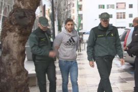 La Guardia Civil detiene al segundo implicado en el alijo de 30 kilos de hachís
