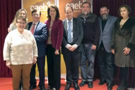 """CAEB destaca en Ibiza su apuesta por la """"unidad empresarial para mejorar el bienestar de los ciudadanos"""""""