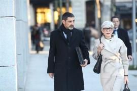 Trapero dice a la juez que advirtió a Puigdemont del riesgo del 1-O aunque no se opuso a su celebración