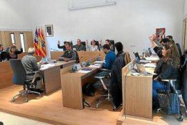 Formentera mejora la recogida de materia orgánica de grandes productores