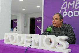 Podemos pide a Vila la cesión del solar de Santa Margalida para pisos sociales