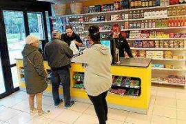 EROSKI inaugura un nuevo supermercado RAPID de 200 metros cuadrados en Santa Eulària