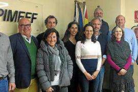 La asociación de Viviendas Turísticas elige nueva junta directiva