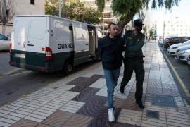 El juez envía a prisión al segundo detenido por el alijo de 30 kilos de hachís