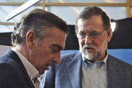 """Rajoy afirma que el nuevo modelo de financiación autonómica """"tendrá en cuenta"""" la despoblación"""