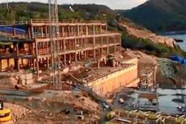 'Carraca' vigilará «con lupa» las obras de reforma del nuevo hotel de Cala Xarraca