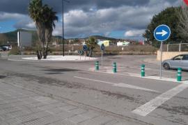 EPIC Ibiza pide la mejora del acceso a uno de los aparcamientos disuasorios de la ciudad