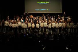 Concierto de la Banda Municipal de Santa Eulària