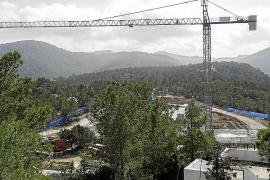 El resort tiene previsto abrir sus puertas en 2020