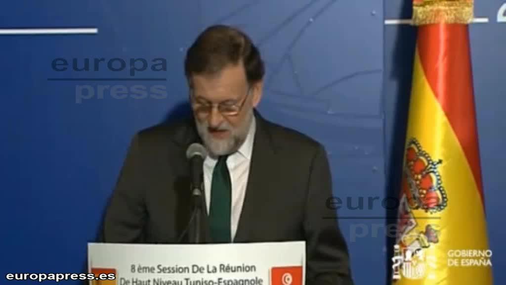 Rajoy nombrará nuevo ministro de Economía la próxima semana y descarta más cambios en el Gobierno