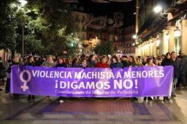 Las denuncias a menores por violencia machista se triplican en los últimos nueve años