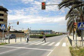 Un año de cárcel y retirada del permiso de conducir para una mujer que atropelló a un joven en Vila