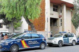 Condenado a un año de prisión un vecino de Ibiza que amenazó de muerte a su expareja