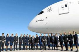 La nueva flota de Air Europa le permitirá impulsar su expansión en Asia y América