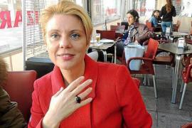 Aina Aguiló negocia su ingreso en el partido de Jorge Campos