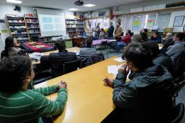 Empresarios de la isla transmiten sus necesidades de formación en informática