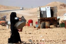 Ayuda humanitaria a cambio de sexo, explotación sexual en Siria