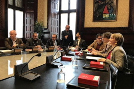 Catalá supedita el mantenimiento del 155 en Catalunya no tanto a quién sea el presidente sino a que se cumpla la ley