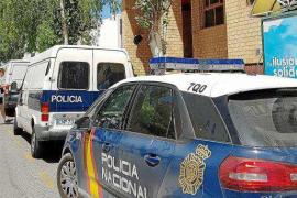 Detenido un vigilante de seguridad de un banco de Vila por el robo de 6.435 euros