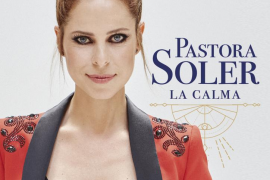 'La tormenta' de Pastora Soler suena en el Auditórium de Palma