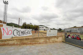 Vecinos de Sant Antoni critican que no se haya hecho un estudio ambiental del futuro crematorio