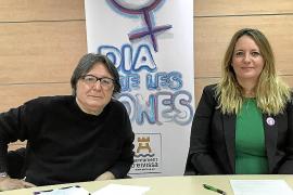 Amplio programa de actividades para celebrar el Día de la Mujer en San Antoni y Vila