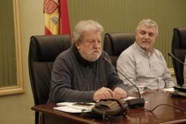 Jaume Sastre participará en un ayuno de la ANC por los soberanistas encarcelados