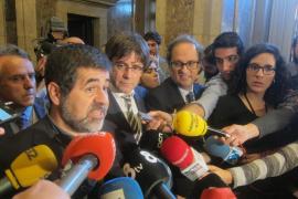 JxCat y ERC pactan instituir un gobierno liderado por Puigdemont desde Bruselas