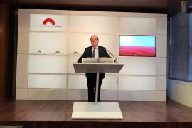 """Iceta ve el 'Consell de la República' en Bruselas un """"premio de consolación"""" para Puigdemont"""