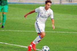 El Formentera ficha al centrocampista Gori López