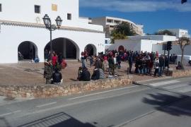 Sant Josep acoge los actos del Día de Balears