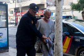 Pasa a disposición judicial el hombre acusado de agresiones y vejaciones a una mujer en Ibiza durante 3 días