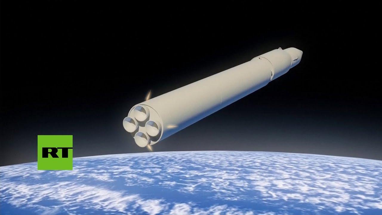 Putin advierte de que Rusia responderá ante un ataque nuclear y desvela nuevo armamento