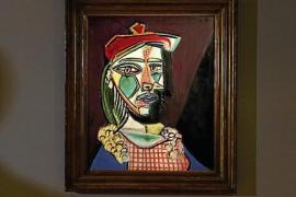 Una obra de Picasso es subastada por 56,7 millones de euros, el precio más alto de una pintura en Europa