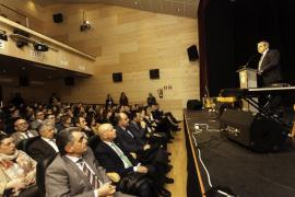 Vicent Torres apuesta por la sostenibilidad para garantizar el futuro de la isla de Ibiza