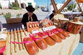 La gastronomía triunfa en el Dia de Balears