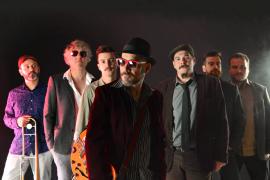 Dinamo y su 'latin ska' presentan nuevo videoclip en Sa Possessió