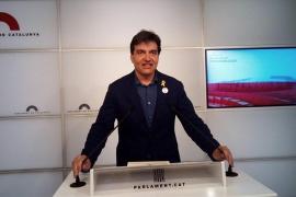 ERC defiende que el candidato debería ser Junqueras tras la renuncia de Puigdemont